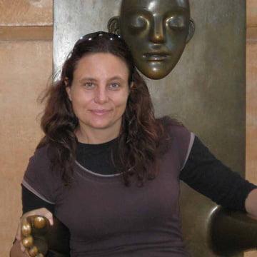 Dr Mia Farr - Veterinarian